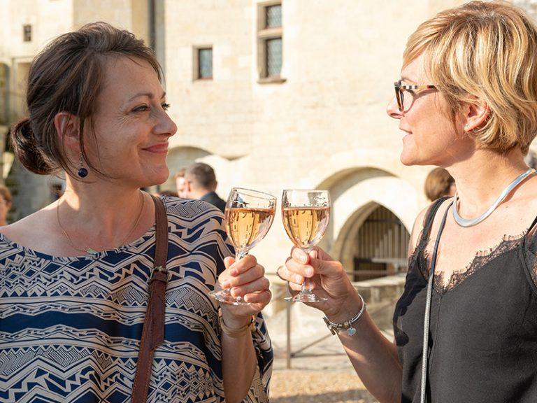 Maison des vins de Bourgueil à Langeais-9