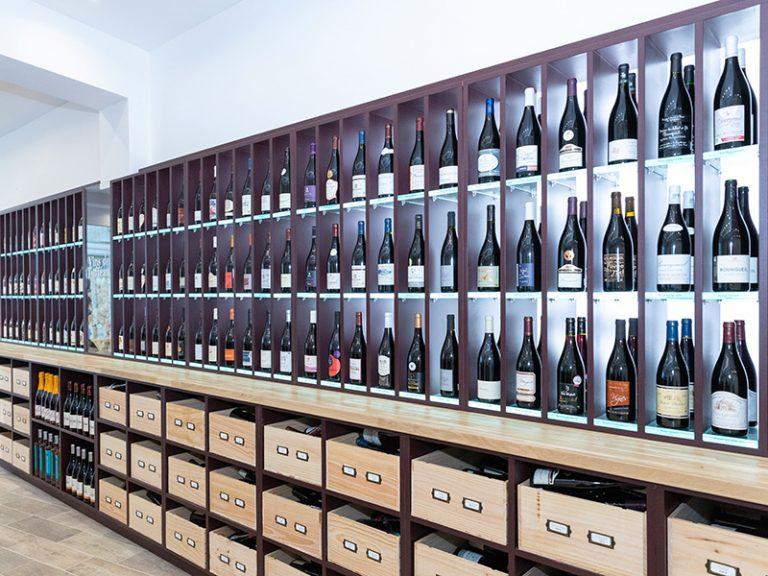 Maison des vins de Bourgueil à Langeais-10