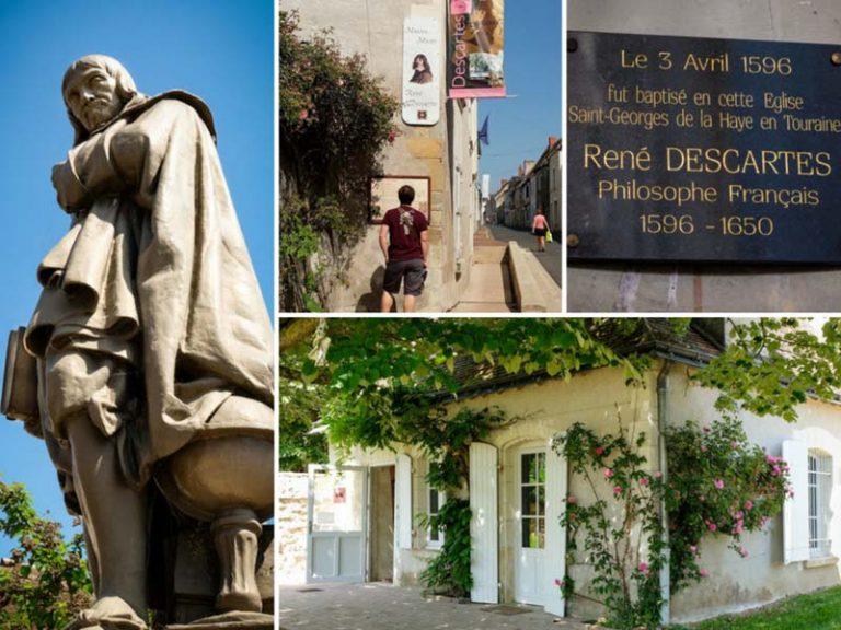 Maison Musée René Descartes-1