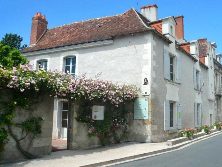 Maison Musée René Descartes-4