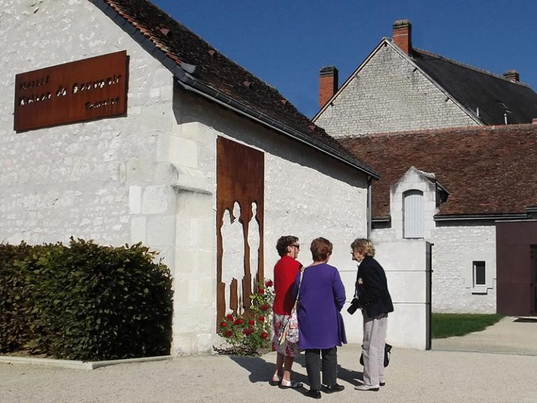 Maison du Souvenir de Maillé-2
