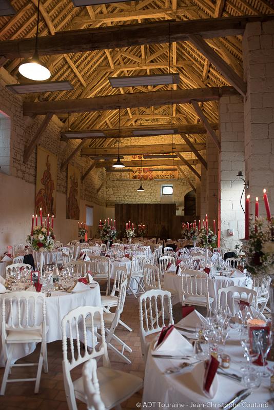 Château du Rivau – Mariages & séminaires-14