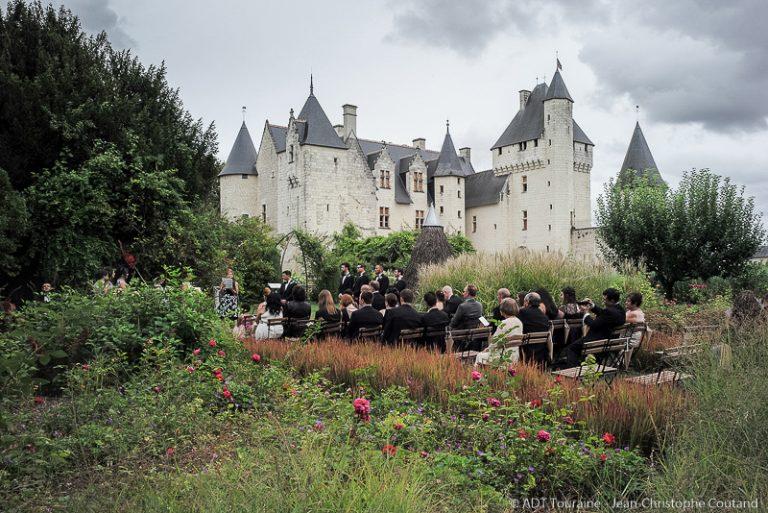 Château du Rivau – Mariages & séminaires-13