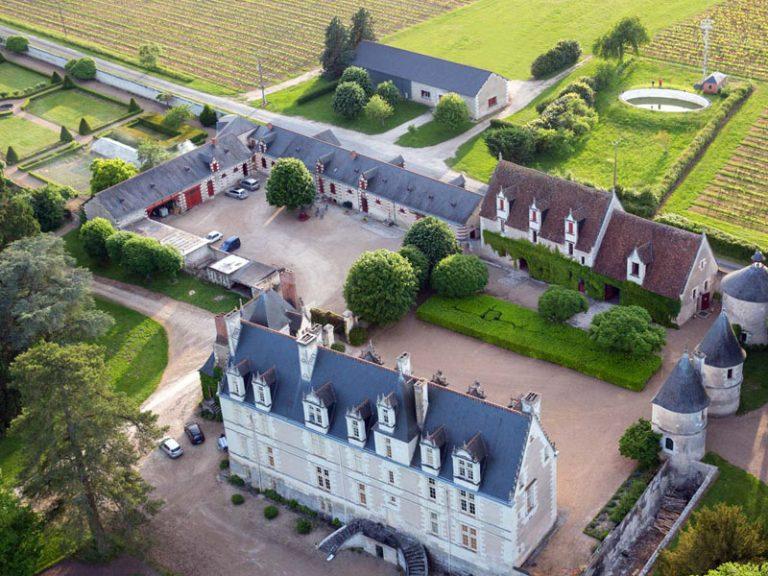 Château de Nitray-1