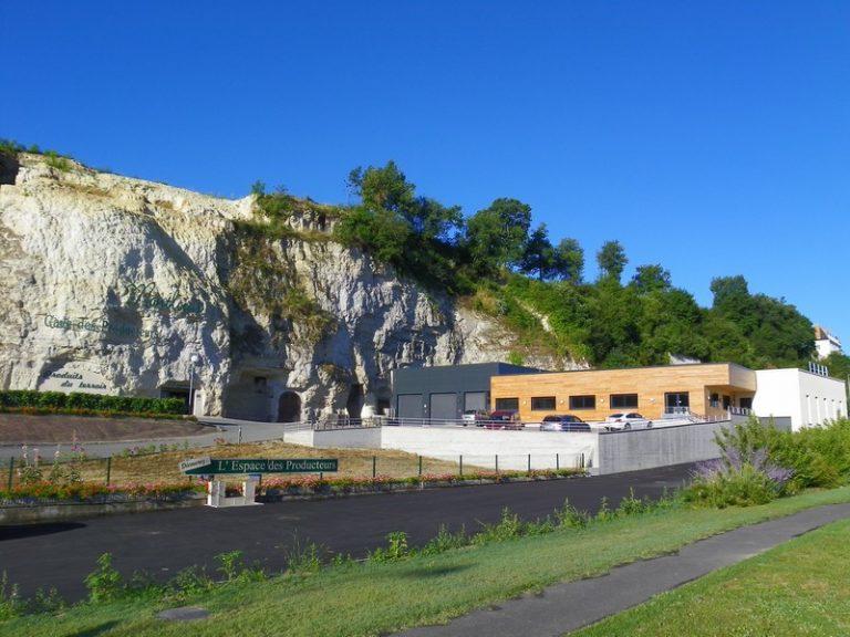 Cave des Producteurs Montlouis-sur-Loire-11