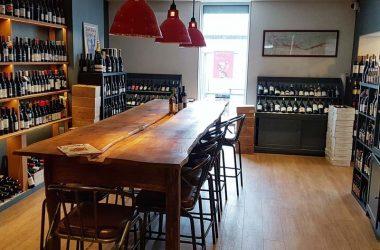 Bar à vins – O lieu dit vin – Tours