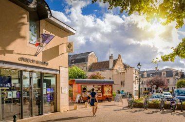 Office de Tourisme Amboise Val de Loire
