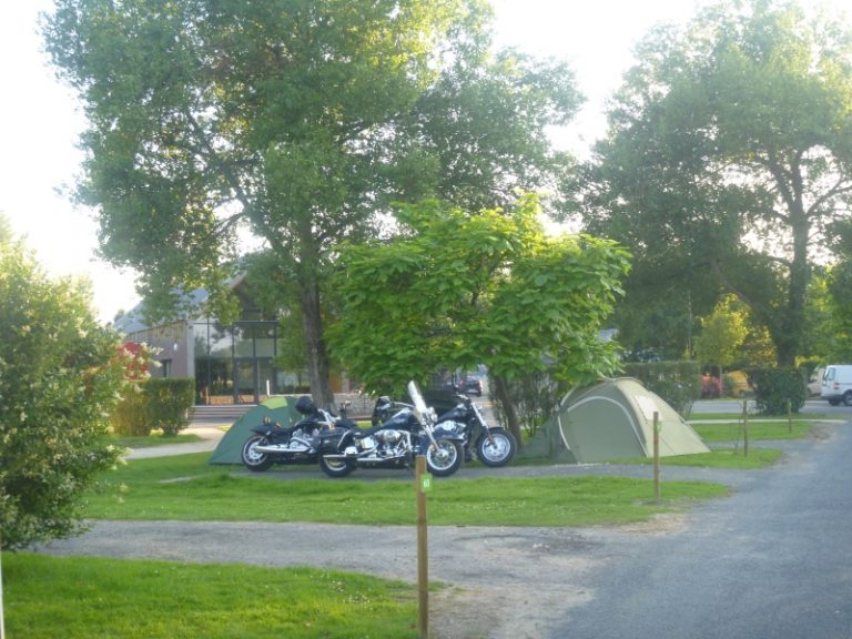 Camping Onlycamp Tours Val de Loire St Avertin-9