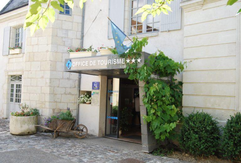 Office de tourisme Azay-Chinon Val de Loire Tourisme, Bureau d'accueil d'Azay-le-Rideau-1