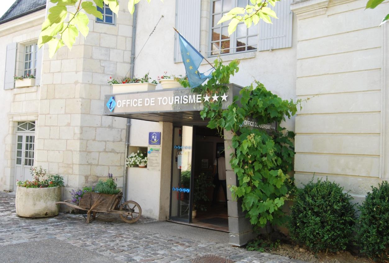 Touraine accessible tourisme et handicap - Office de tourisme de tours indre et loire ...