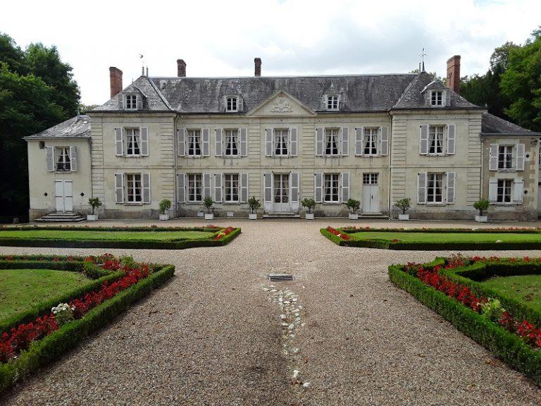 Château de Civray de Touraine-8