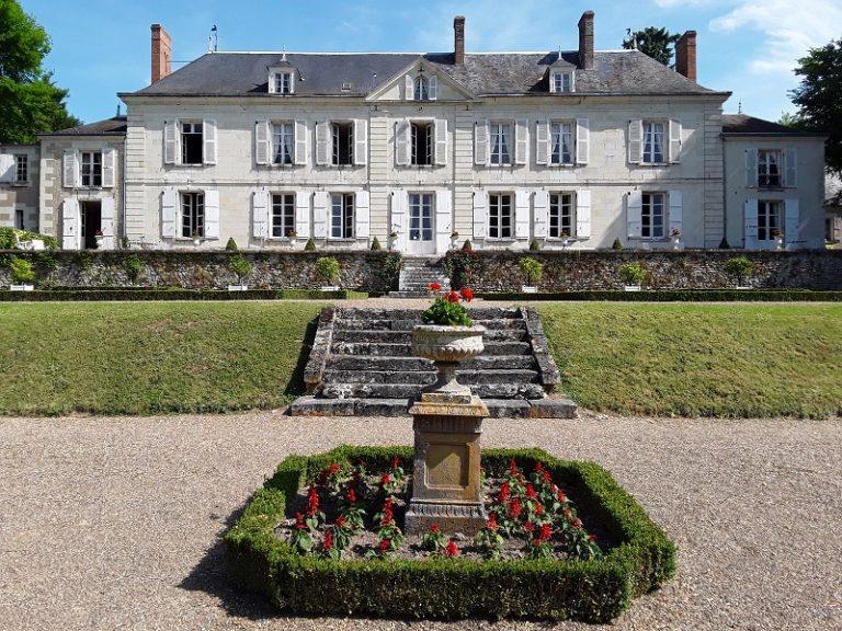 Château de Civray de Touraine-1