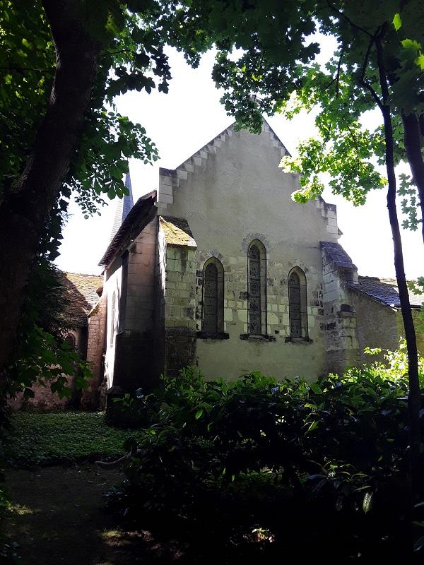 Château de Civray de Touraine-5
