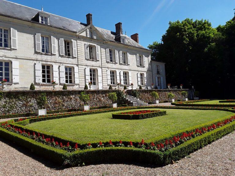 Château de Civray de Touraine-2