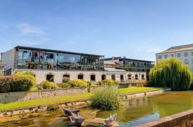 Résidence Pierre & Vacances Le Moulin des Cordeliers – Loches Val de Loire