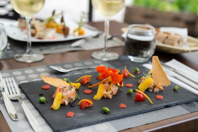 Restaurant le Domaine des Thomeaux-3