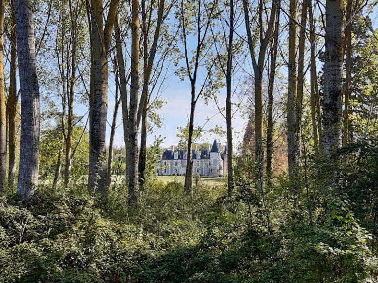 L'eau au fil des siècles en Val de Cher – Label Balade en Touraine-6