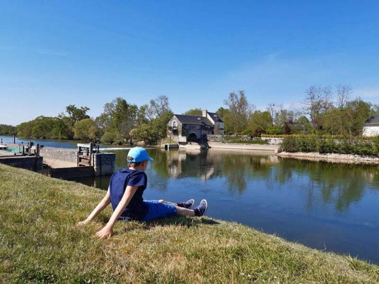 L'eau au fil des siècles en Val de Cher – Label Balade en Touraine-1