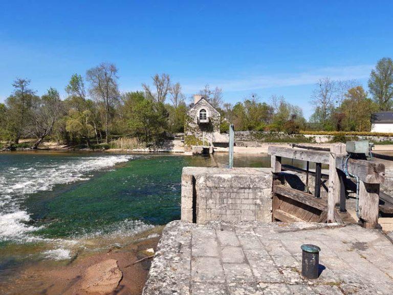 L'eau au fil des siècles en Val de Cher – Label Balade en Touraine-4