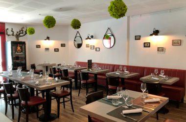 Restaurant Le Casse-Cailloux – Tours