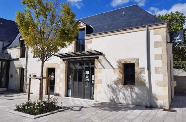 Restaurant Le Berlot – Montlouis-sur-Loire