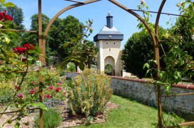 Randonnée de Château-Renault – La cité du cuir en suivant les rivières