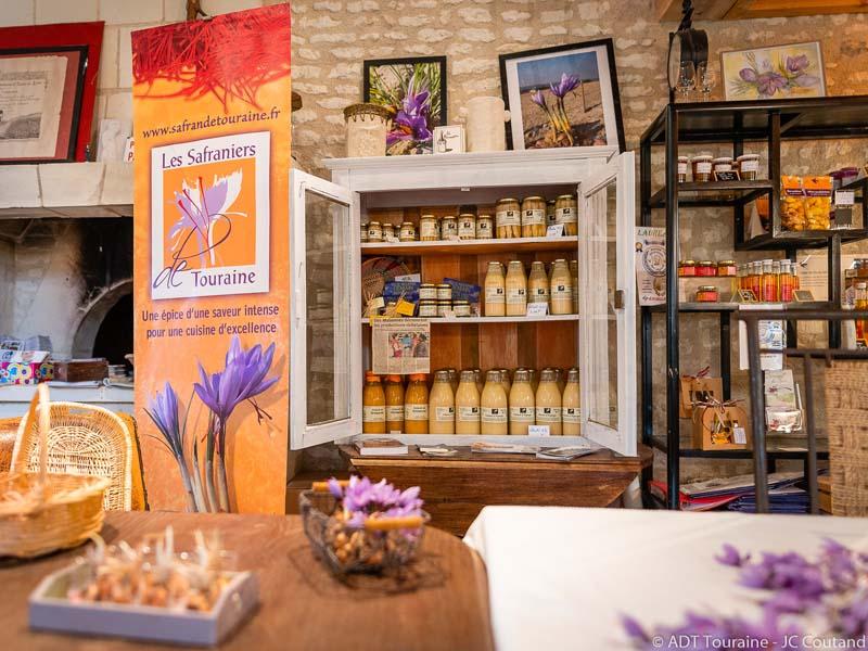Boutique du Safran de Val