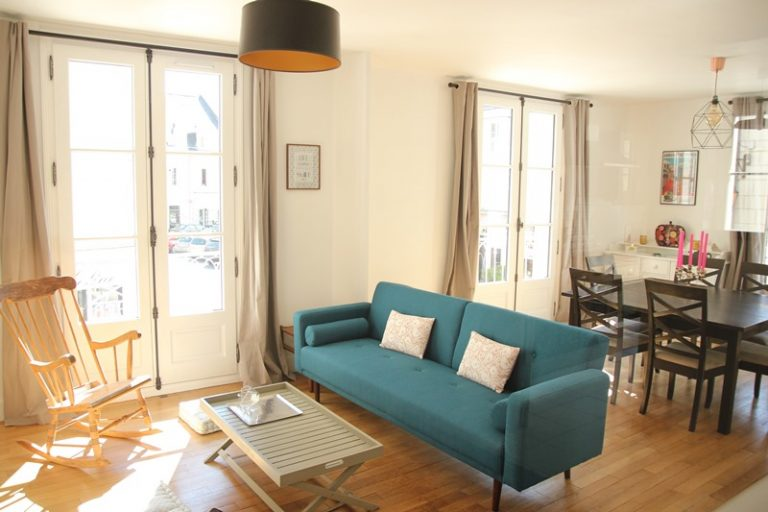 Appartement In the Mood for Loches®-1