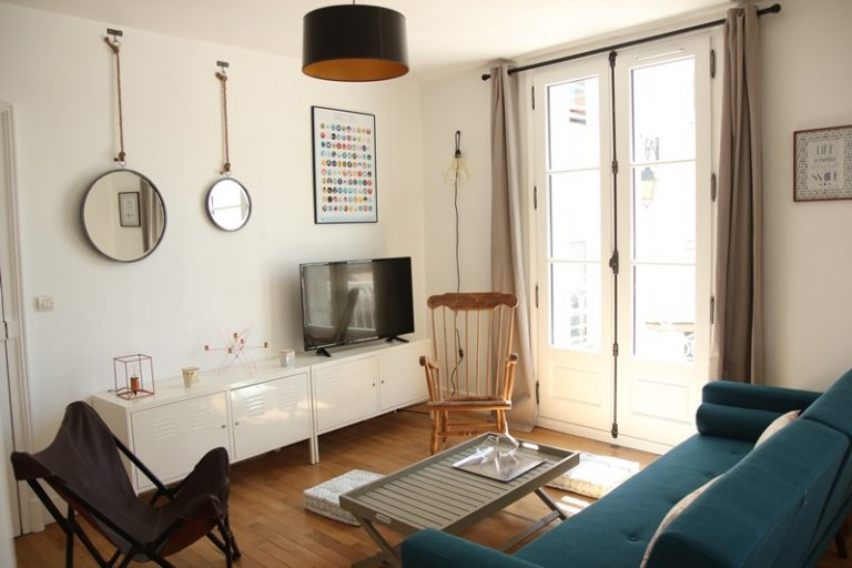 Appartement In the Mood for Loches®-2