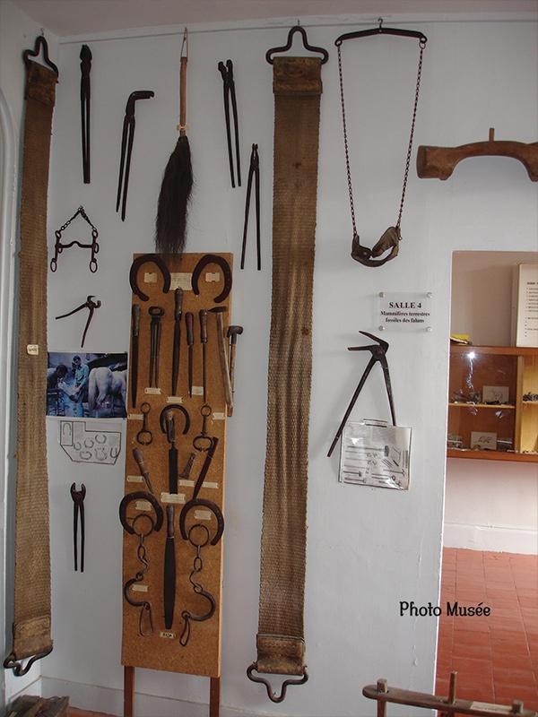 Musée du Savignéen-8