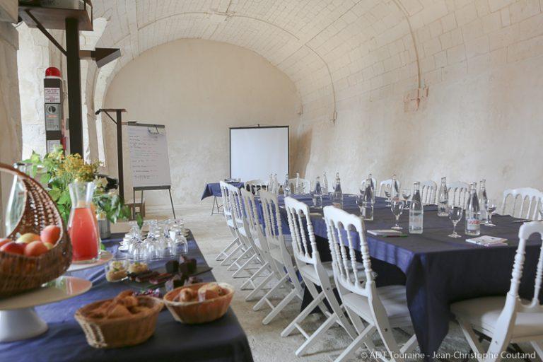 Château du Rivau – Mariages & séminaires-11