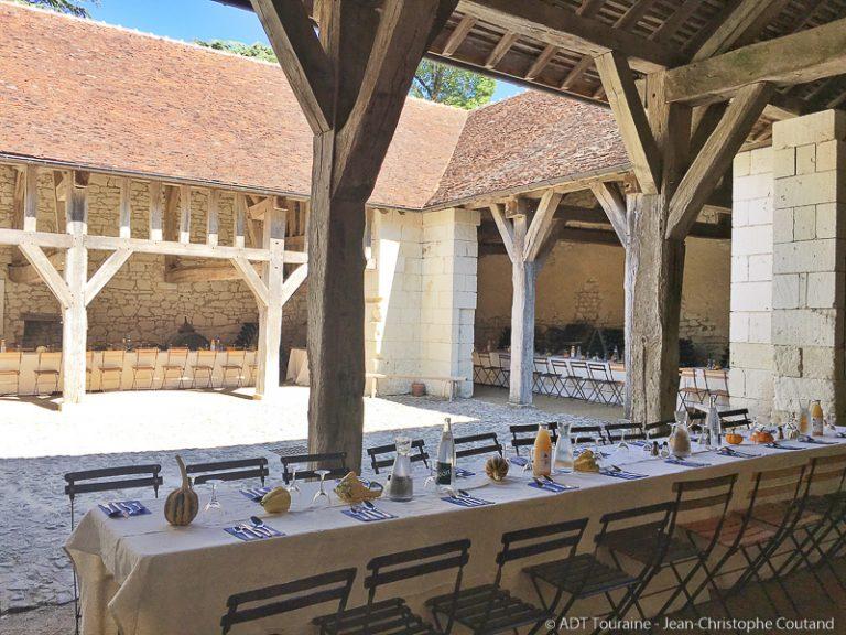 Château du Rivau – Mariages & séminaires-8