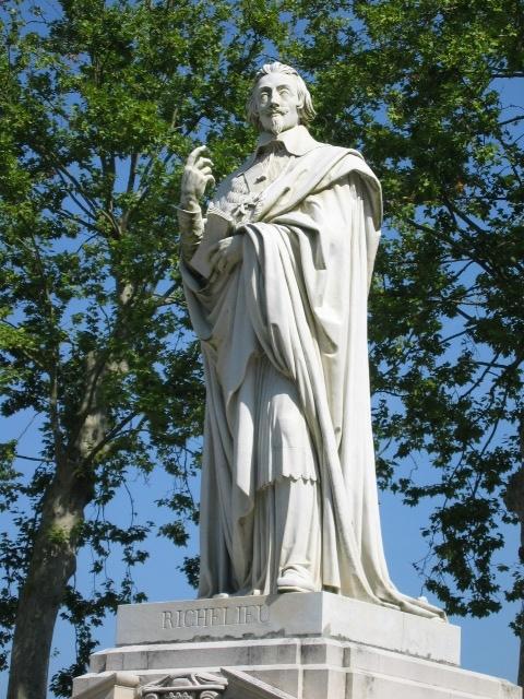 Visite de la ville de Richelieu-1