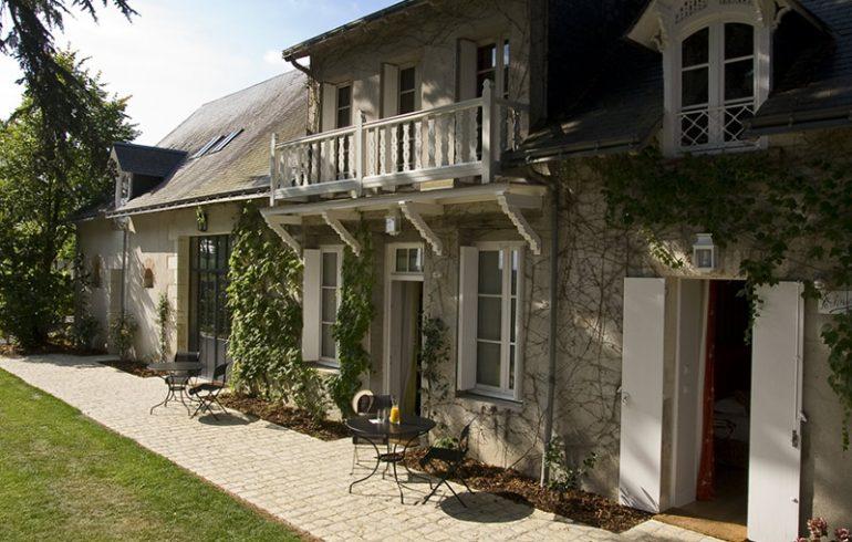 Domaine de la Tortinière-17