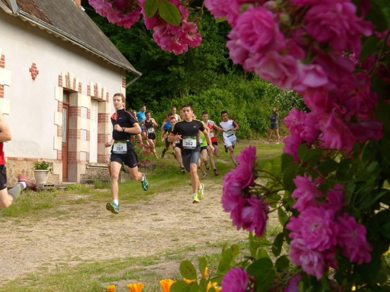 "Week-end Sport Nature Bourgueillois : Trail ""Les Grands 20 de Bourgueil""-2"