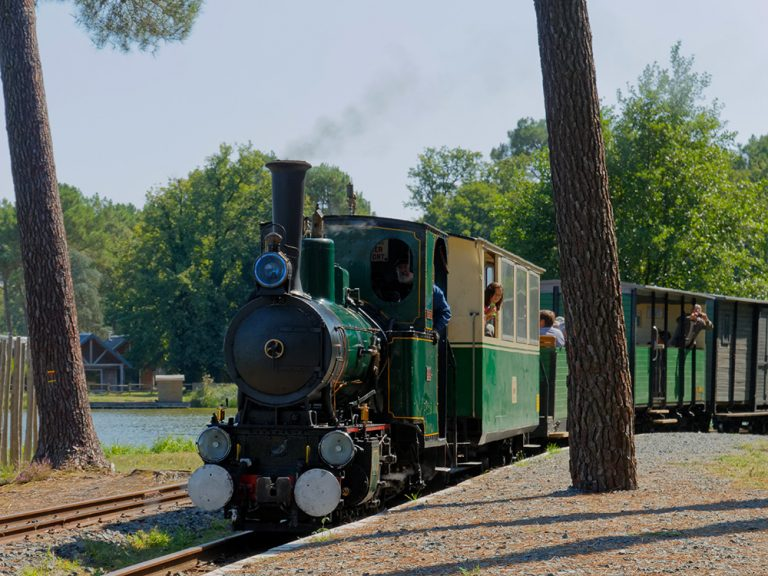 Train à vapeur de Rillé-1
