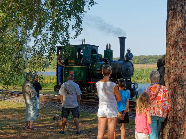 Train à vapeur de Rillé-4