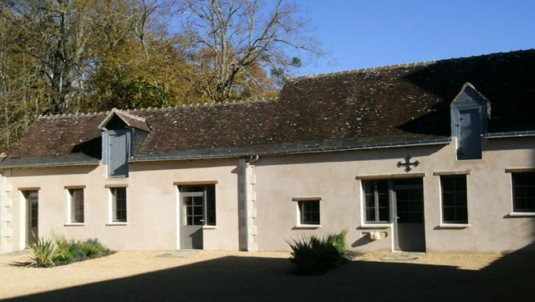 Orangerie de Beauregard – Gite Vouvray-1