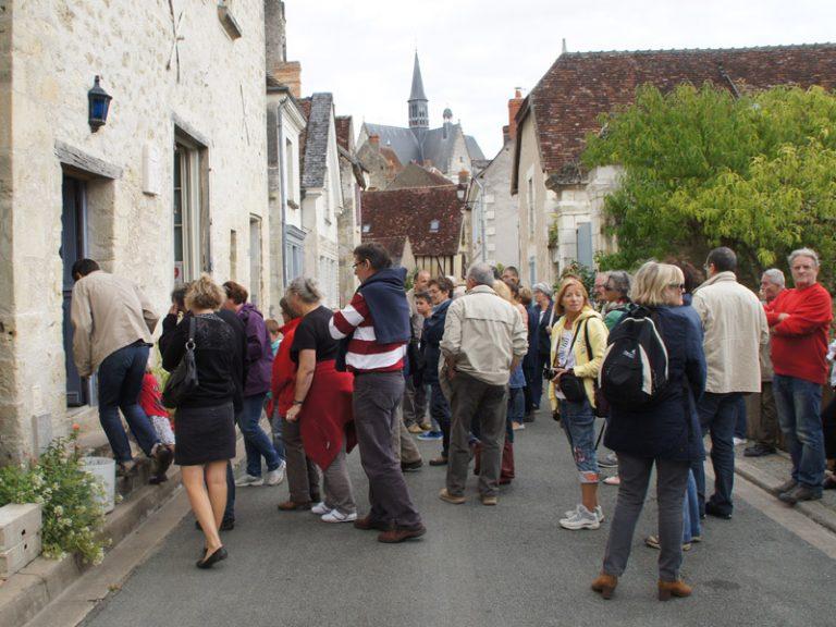 Bureau d'information touristique à Montrésor-3